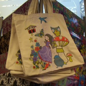 Paperchase bag
