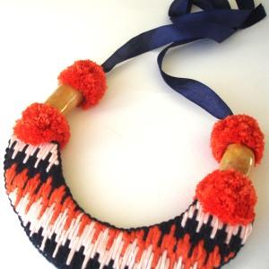 A Alicia necklace