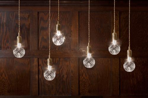 Lee Broom lightbulbs